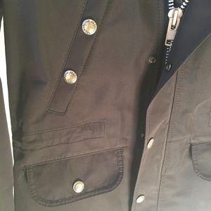 Junya Watanabe Comme des Garcons Jackets & Coats - Junya Watanabe Comme des Garçons Gore-Tex jacket M